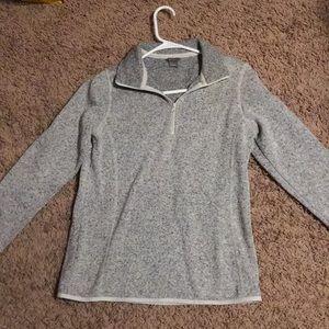 Eddie Bauer Grey Jacket